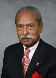 Henry M. Michaux, Jr. is a Democratic member of the North Carolina House of Representatives, representing District 31. He was first elected in 1982. Michaux earned a BS & JD  from North Carolina Central University His professional experience includes working as a chief assistant district attorney from 1969 to 1972, a U.S. Attorney for the Middle District of North Carolina from 1977 to 1981, as a partner in Michaux and Michaux and a vice president at Union Insurance and Realty Company.