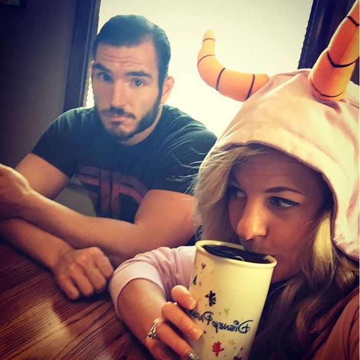"""919 Likes, 18 Comments - Candice LeRae (@candicelerae) on Instagram: """"I'm a little bit of a Disney Freak . . . Luckily he still loves me . . . I think . . . Probably.…"""""""