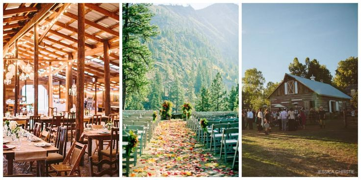 6+Stunning+Places+to+Get+Married+in+the+Fall  - CountryLiving.com