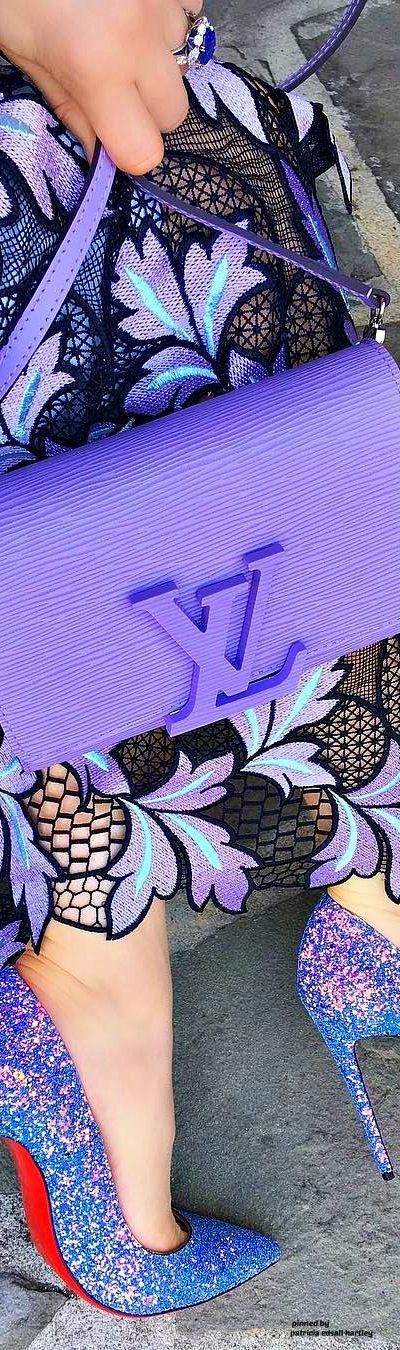 Louis Vuitton Bag & Louboutins