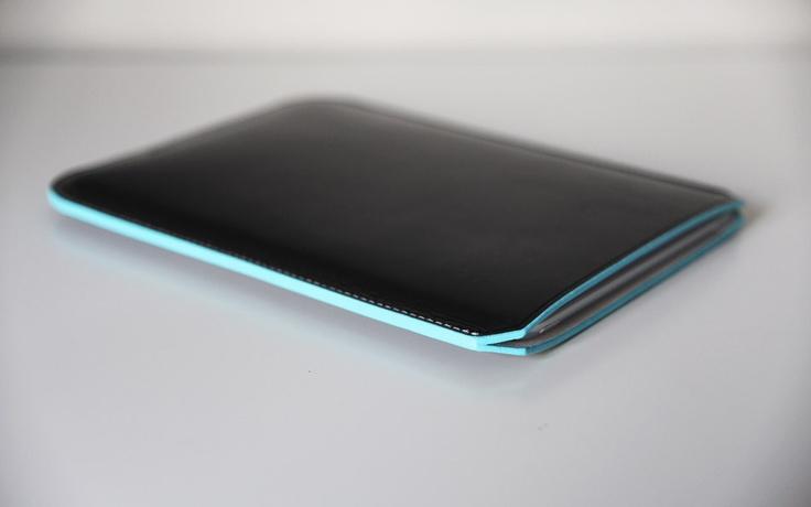 F/W 2012 Landmarks & Lions - Quantum iPad Mini case