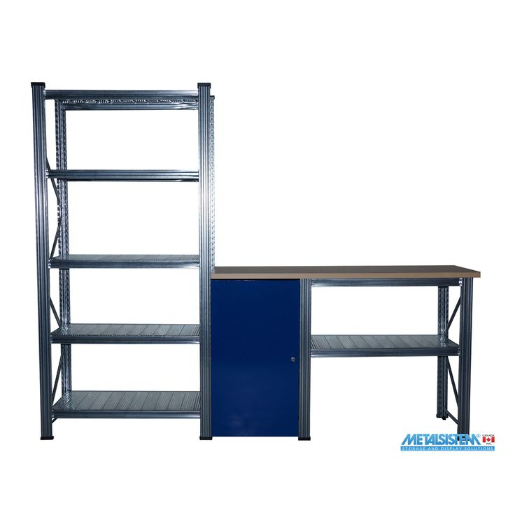 best 25 heavy duty shelving ideas on pinterest heavy. Black Bedroom Furniture Sets. Home Design Ideas