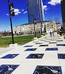 Nashville's Win a Trip - Music City Walk of Fame