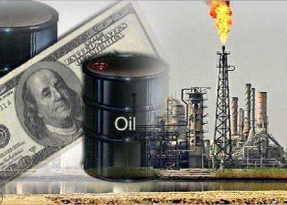 حكم تداول النفط بالبورصة