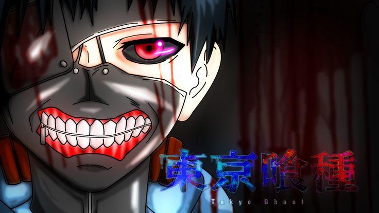wallpapers hd tokyo ghoul | Tokyo Ghoul (Sub Español) Full Mp4 por Mega - Descargar Gratis