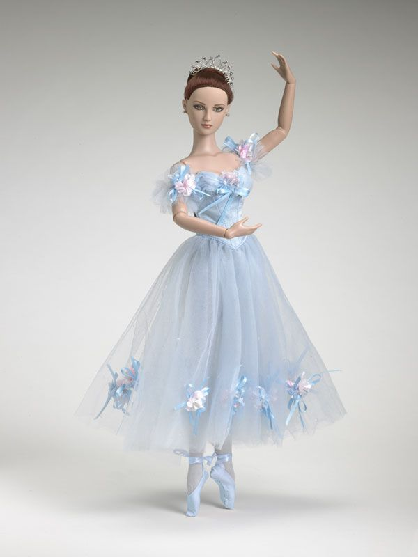 2187 best images about le dolls on pinterest fashion dolls beautiful dolls and barbie doll - Barbie ballerine ...