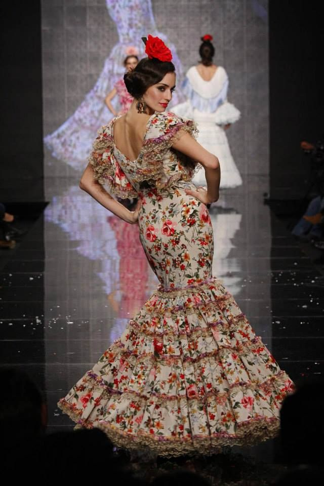 Flamenca SIMOF 14