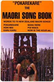 Māori Song Book