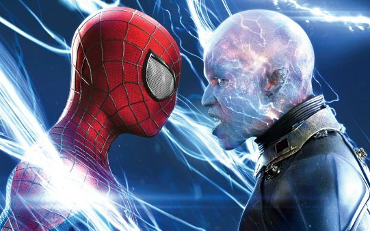 #movies #hollywood http://alliswall.com #hollywood_movies #spiderman #electro_max_dillon .