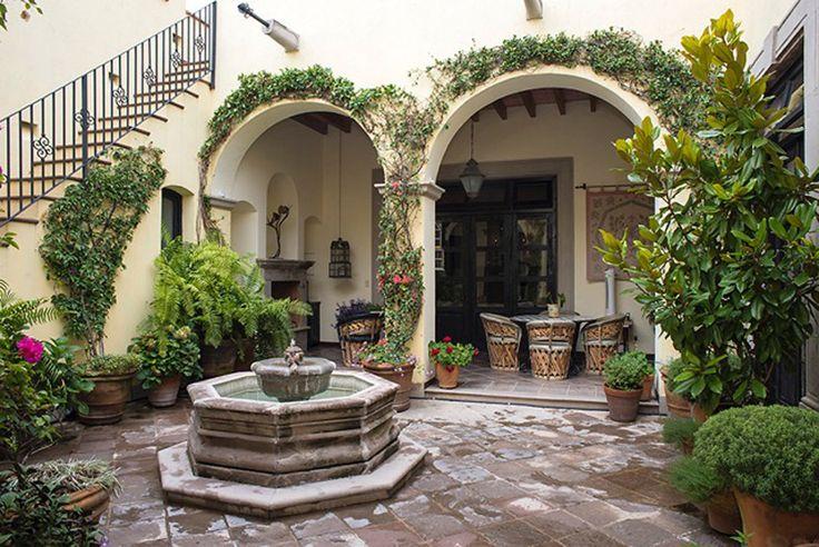 Casa Angel | CDR San Miguel