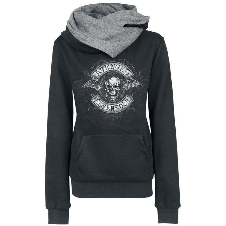 Flying Skull by Avenged Sevenfold