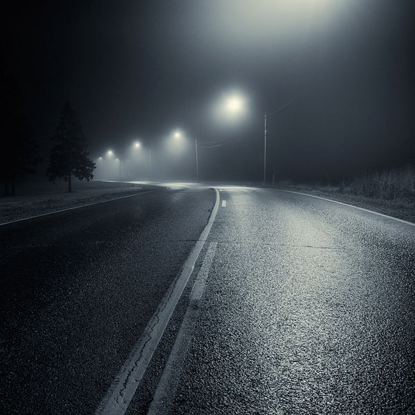 Mysterious Photography of Mikko Lagersted
