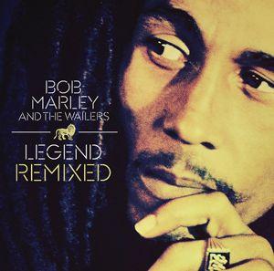 ボブ・マーリーのオフィシャル・リミックス盤『Legend: Remixed』、全曲フル試聴実施中 - amass
