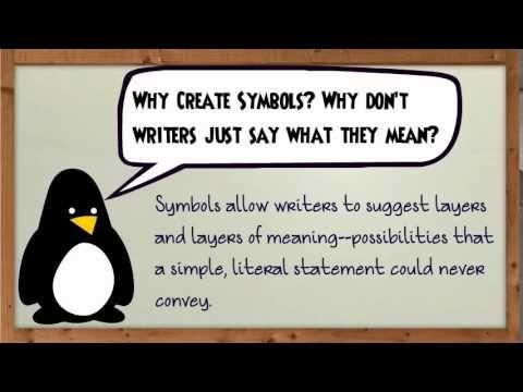 Symbolism in Literature - YouTube
