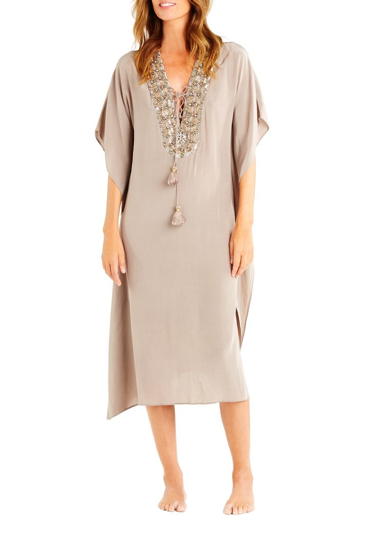 17 best images about caftans kaftans on pinterest for Caftan avec satin de chaise