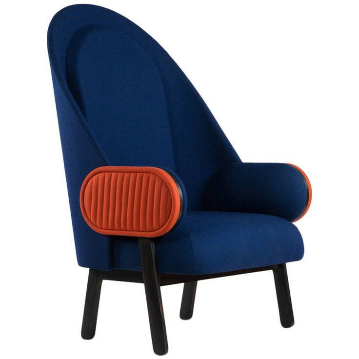 Best 25 Contemporary armchair ideas on Pinterest Contemporary
