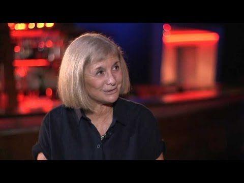 """Vídeo - Entrevista a Alicia Giménez Bartlett en Página Dos – """"Hombres desnudos"""" (Planeta)"""