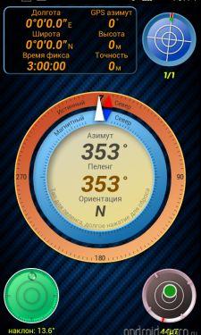 Ulysse Gizmos – набор измерительных инструментов в вашем смартфоне!