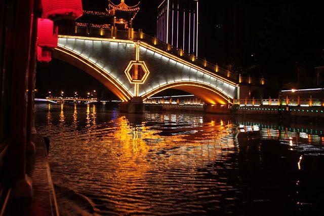 Hu'aian, China