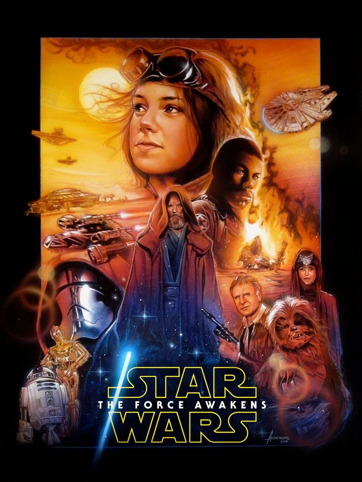 Star Wars The Force Awakens English Full Movie Watch Online Free