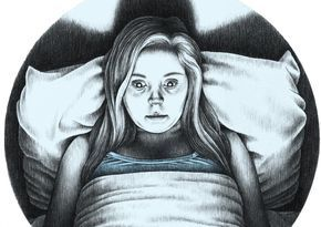Nemôžete zaspať? Vedci vymysleli techniku, ako zaspať za jednu minútu. Chcete ju vedieť tiež ?