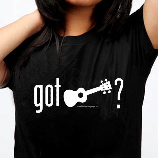 Best Ukulele T Shirt Gifts Online