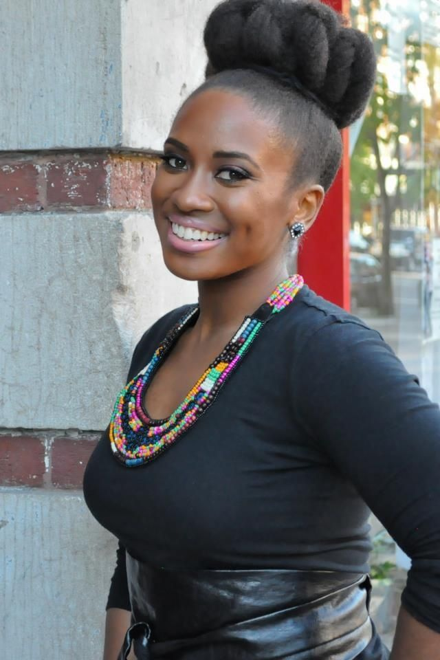 77 best buns images on pinterest braids hairstyles and natural a black wedding guide a few dos and donts for attending a black natural updonatural hair stylesnatural pmusecretfo Images