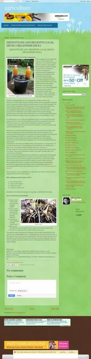about local microorganisms http://goo.gl/qaLnXb