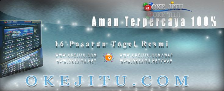 Situs Togel Online dan Bandar Togel Hp - Agen Togel Online Jujur,16 Pasaran Togel Situs Resmi. Aman Terpercaya 100% TERJAMIN.
