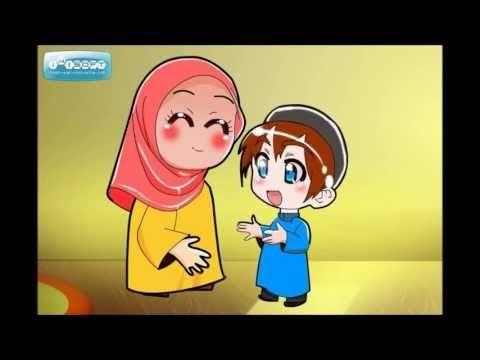 Çocuklar için Harika {Bismillah} ilahisi - YouTube