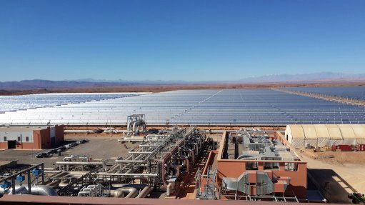 AfDB grants loan support to two African renewable energy projects  ||  The African Development Bank (AfDB) has approved $324-million in loan support to two renewable energy projects in Morocco and Côte d'Ivoire that are expected to significantly increase power supplies and boost economic growth in those countries…