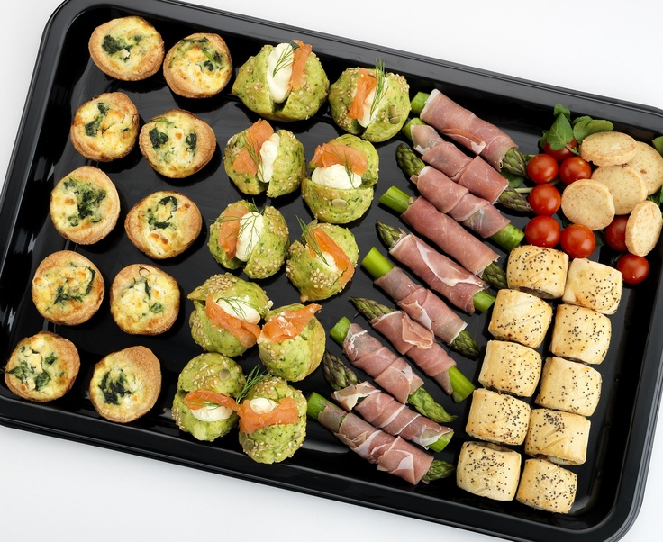 Canape selection salado pinterest canapes for Canape selection