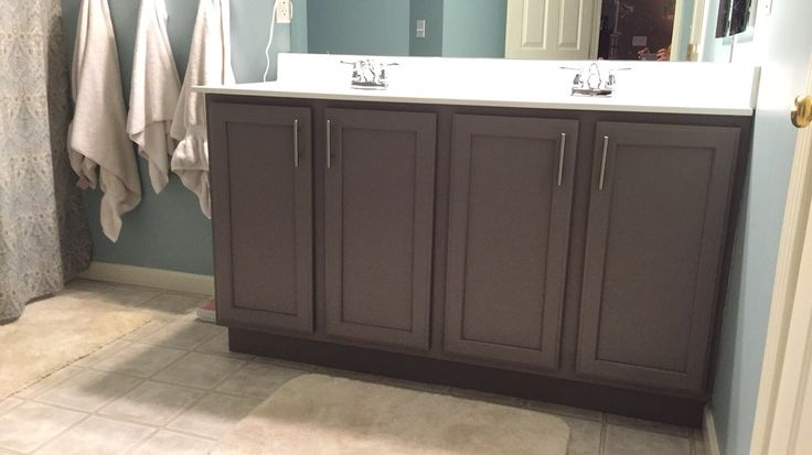 Cabinets Sherwin Williams Mink Walls Sherwin Williams Rain Just Used A Primer On Builders