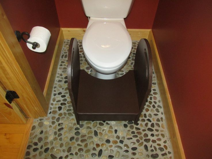 Deluxe Wood Potty Step Stool (espresso) by Clemswshop on Etsy & 97 best Kids images on Pinterest | Step stools Rust and Solid wood islam-shia.org