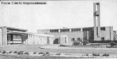 St. Gregoriusziekenhuis, Brunssum