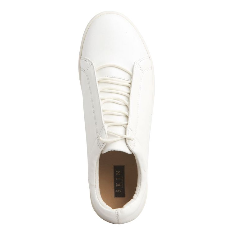 JEWEL WHITE - Sneakers - Shop by Category