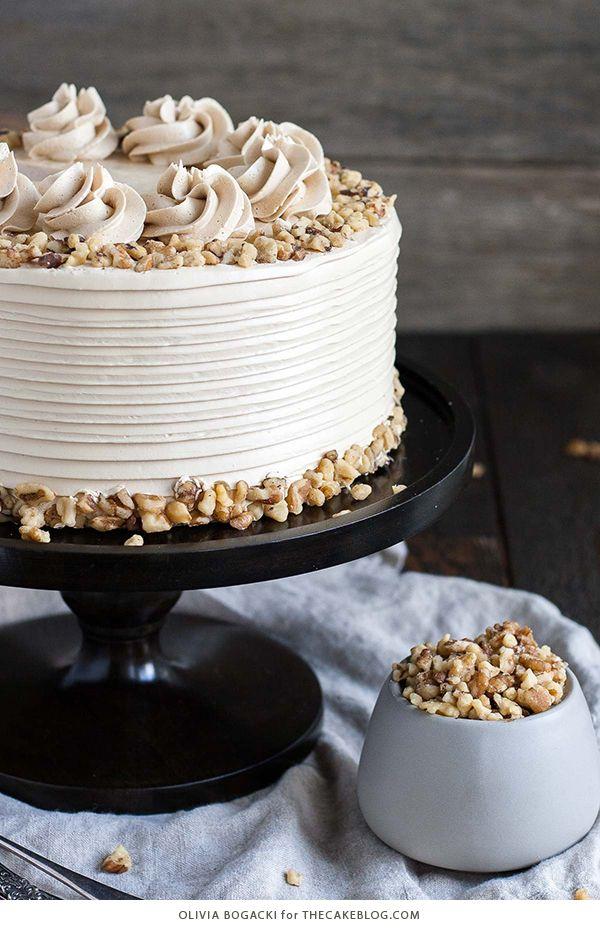 Best 25 Buttercream Cake Ideas On Pinterest Frosting