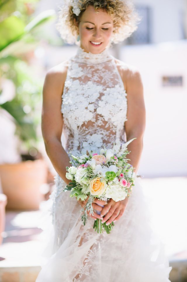 Real Wedding: Spaanse bruiloft, trouwen op Ibiza   ThePerfectWedding.nl   ThePerfectWedding.nl