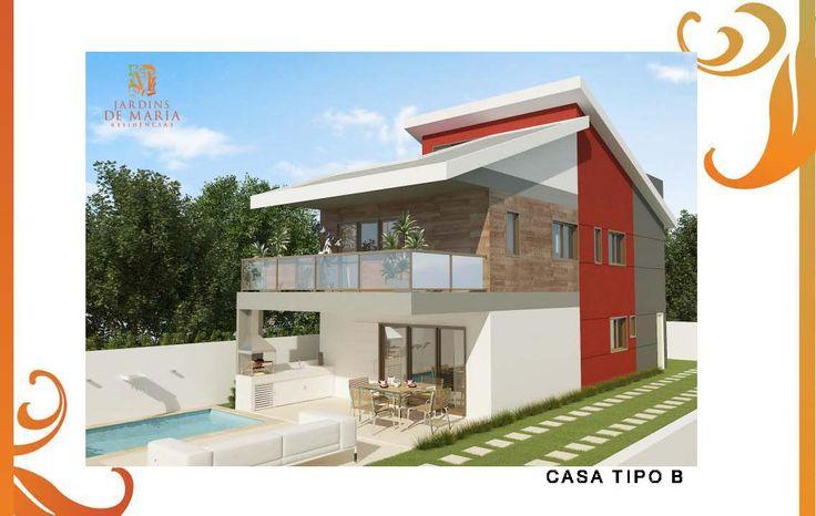 Jardins de Maria Residências | Recreio dos Bandeirantes | Lotes e Casas 5 e 4 Quartos | Lançamentos - Jardins de Maria