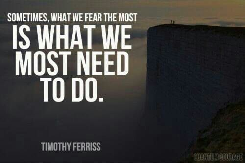 Any advice from #TimothyFerriss I embrace and practice! Best, Sarah www.cutesolutions.be