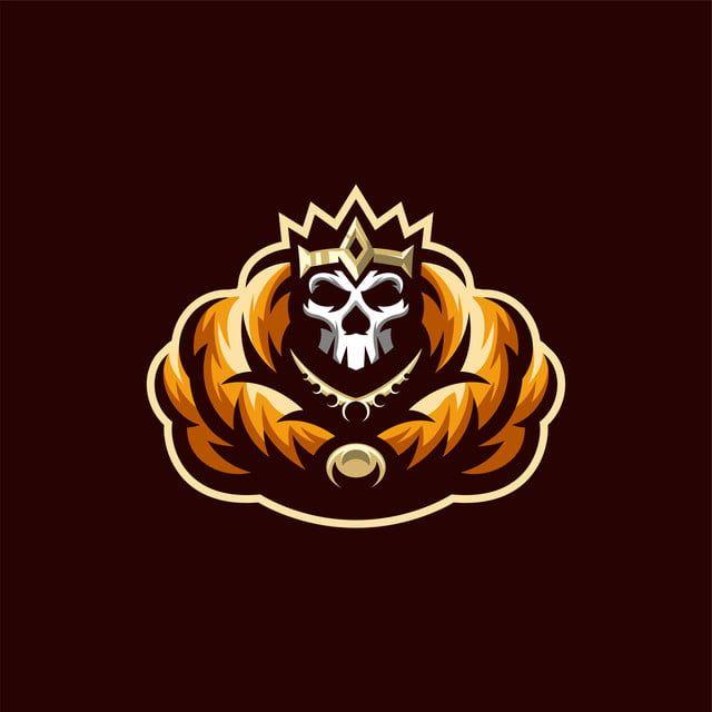 Skeleton Skull Logo Vector Design Illustration Template Vector Design Illustration Design Abstract Logo