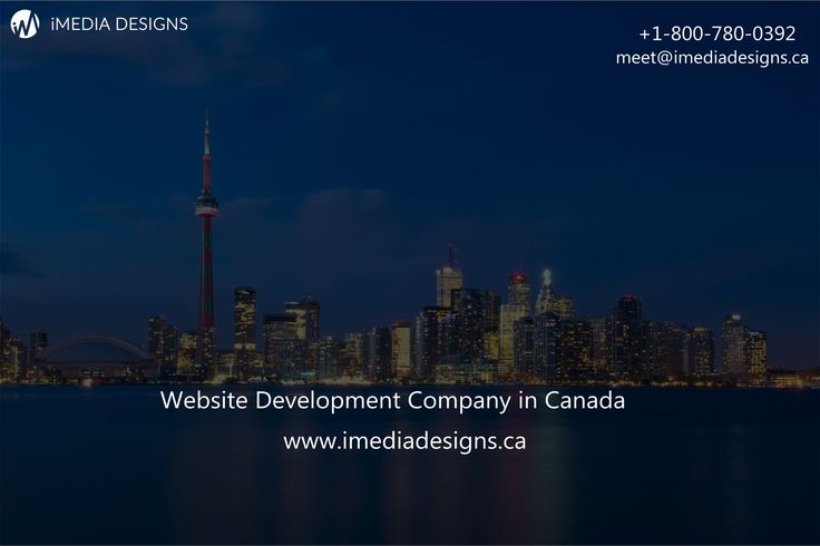 Our websites are mobile, search engine, and user friendly. Our web designs convert your site visitors into leads.  https://www.imediadesigns.ca/