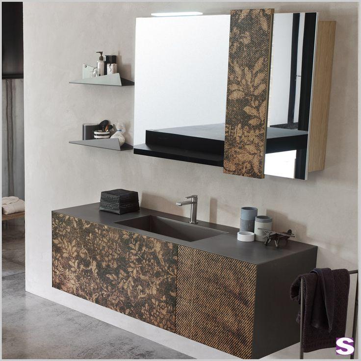 ber ideen zu spiegelschrank bad auf pinterest. Black Bedroom Furniture Sets. Home Design Ideas
