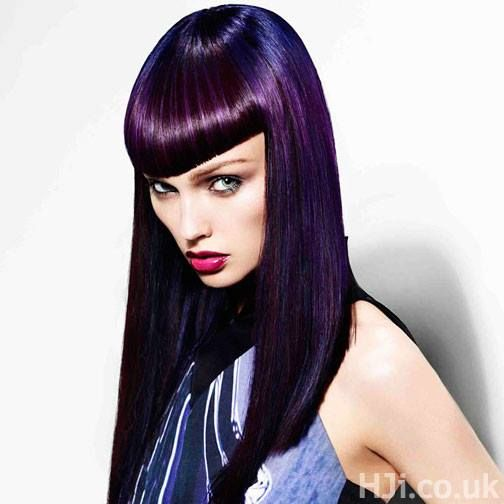Do you feel like changing your hair color? What about adding some purple color?   #hair #hairstyle #instahair #hairstyles #haircolour #haircolor #haircut #fashion #instafashion #straighthair #style #straight #hairoftheday #hairideas #hairfashion #hairofinstagram #coolhair