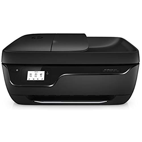Hp Officejet 3830 All In One Wireless Printer With Mobile Printing Instant Ink Ready K7v40a Wireless Printer Hp Officejet Hp Instant Ink