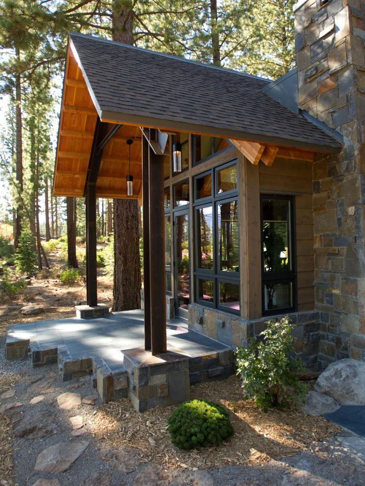 Best 20+ Small Porches Ideas On Pinterest