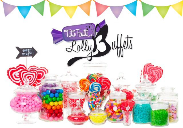 Fun Lolly Bars for any occasion!!