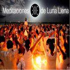 Meditación de Luna Llena AGARTAM 15 Febrero 2014 - CONVIERTE TUS DESEOS EN REALIDAD