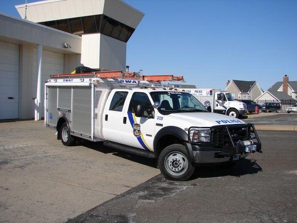Port Lavaca Dodge >> Philadelphia, PA PD SWAT Unit - 2005 Ford/Swab. | Police ...