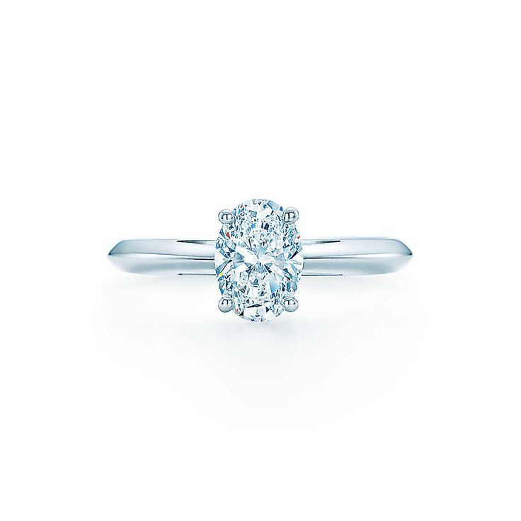 1000 ideas about Oval Shaped Engagement Rings on Pinterest